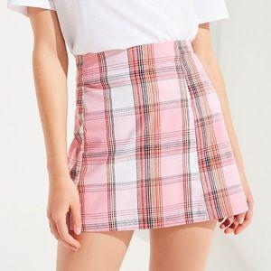 Urban Renewal | mini skirt